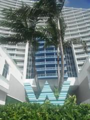 W Hotel, Fort Lauderdale, Florida