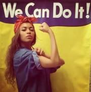Beyoncé Feminist