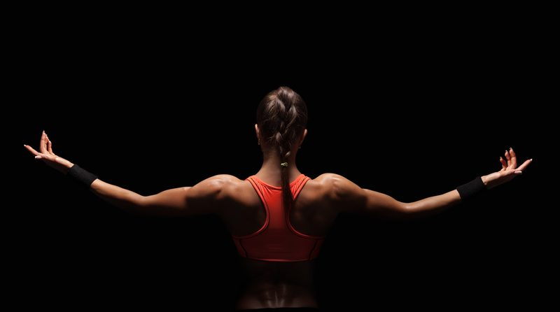 Shoulder Injuries, Toronto Physiotherapy and Pilates, Pilates4Physio