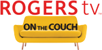 On the Couch on Rogers TV Toronto